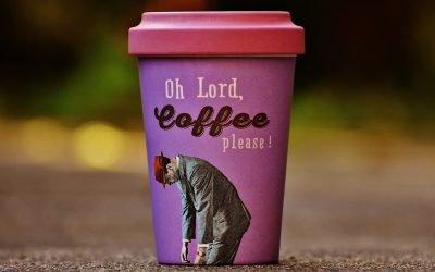 Cosa cercano gli amanti del caffè su Amazon?